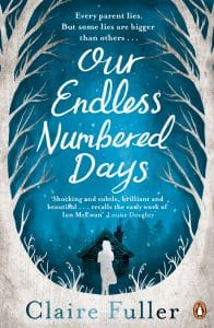 Our Endless Numbered Days book cover