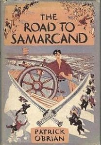 Road to Samarcand book cover