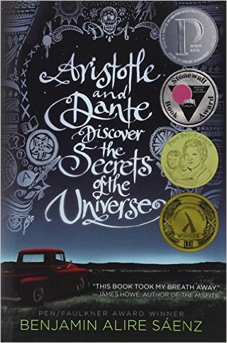 aristotle-and-dante-discover-the-secrets-of-the-universe book cover