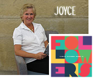 Picture of Joyce