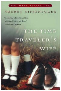 the-time-travelers-wife book cover