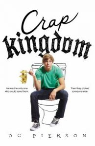 crap kingdom book cover