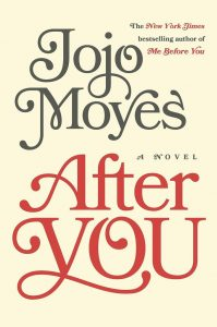 After You book cover