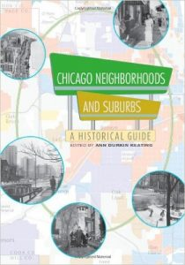 Chicago Neighborhoods and Suburbs book cover