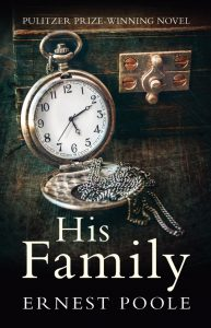 His Family book cover