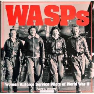 WASPs book cover