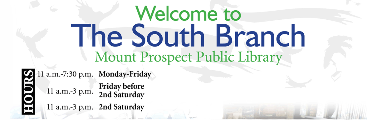 South Branch Hours