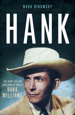 Cover of Hank