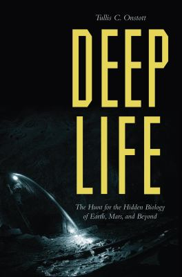 Cover of Deep Life