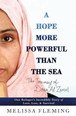 Cover of A Hope More Powerful Than the Sea