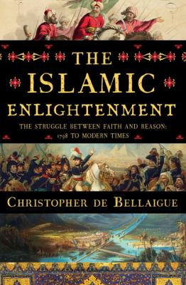 Cover of The Islamic Enlightenment