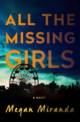 All the Missing Girls book cover