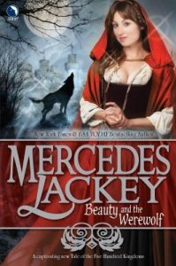 Beauty and the Werewolf book cover