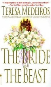 Bride and the Beast book cover