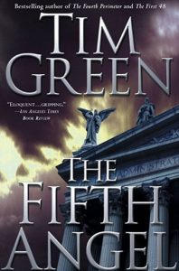 Fifth Angel book cover