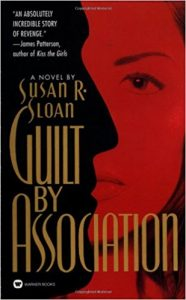 Guilt By Association book cover