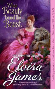 When Beauty Tamed the Beast book cover