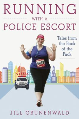 Cover of Running with a Police Escort