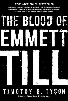 Cover of The Blood of Emmett Till