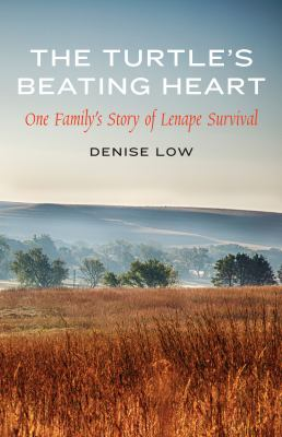 Cover of The Turtle's Beating Heart