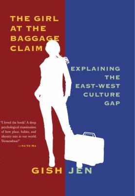 Cover of The Girl at the Baggage Claim