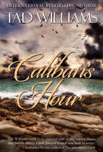 Calibans Hour book cover