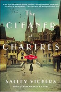 Cleaner of Chartres book cover