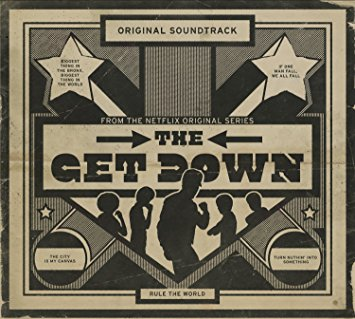 Get Down soundtrack cover