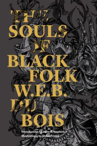 Souls of Black Folk book cover