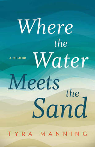 Where the Water Meets the Sand book cover