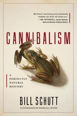 Cover of Cannibalism