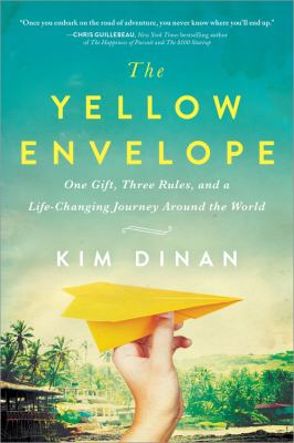 Cover of The Yellow Envelope