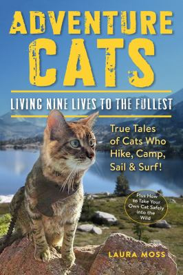 Cover of Adventure Cats