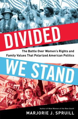 Cover of Divided We Stand
