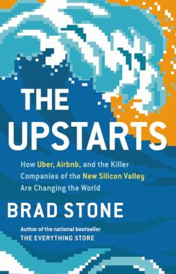 Cover of The Upstarts