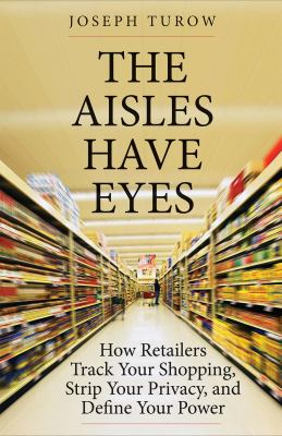 Cover of The Aisles Have Eyes