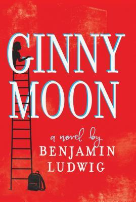Ginny Moon book cover
