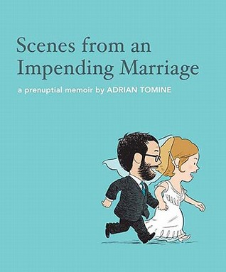 Scenes from an Upending Marriage book cover