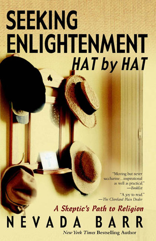 Seeking Englightment Hat by Hat book cover