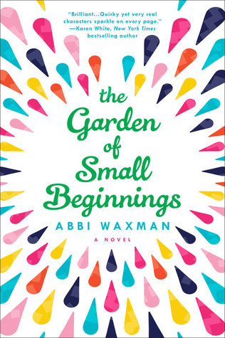 The Garden of Small Beginnings book cover