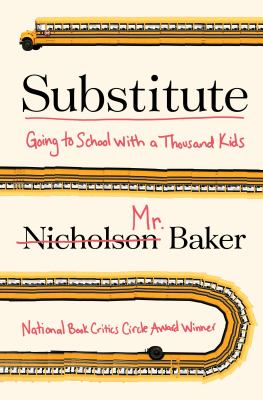 Cover of Substitute