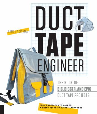 Cover of The Duct Tape Engineer