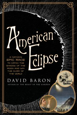 Cover of American Eclipse