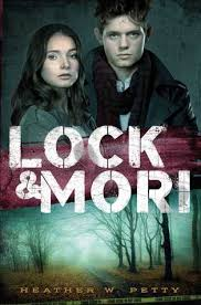 Lock and Mori book cover