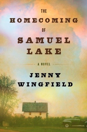 the homecoming of Samuel Lake book cover