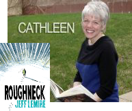 Cathleen's Pick - Roughneck