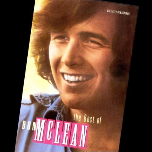The Best of Don McLean album cover