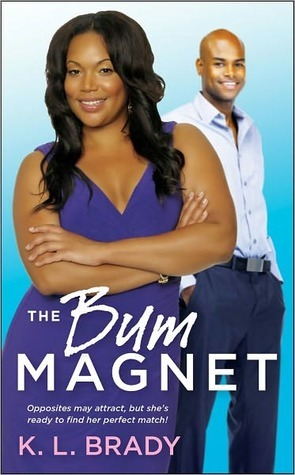 The Bum Magnet book cover