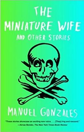 The Miniature Wife book cover