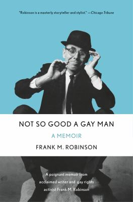 Cover of Not So Good a Gay Man